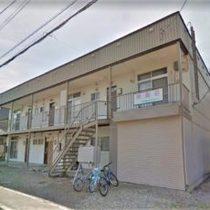 篠路1条8丁目 一棟売りアパート